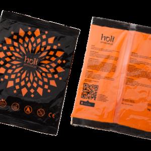 www.holiproszek.pl - Pomarańczowy 70g. Holi proszek w intensywnym kolorze pomarańczowym. Niska cena. Wysyłka w 24h. Zamów proszek Holi od holiproszek.pl. Tel: 605666699