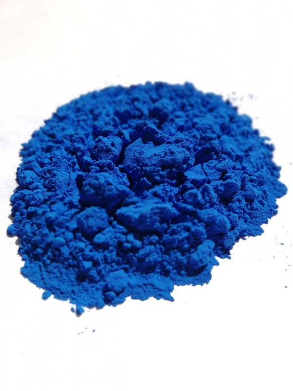 holi proszek NIEBIESKI holi powder blue