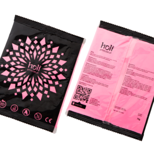 www.holiproszek.pl - Neon Pink Róż Neonowy UV 70g. Holi proszek w kolorze fluorescencyjnego, świecącego w świetle ultrafioletowym (UV) neonowego różu. Wysyłka w 24h.