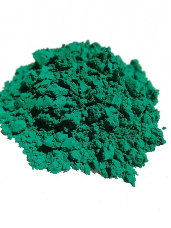 holi proszek Ciemno Zielony holi powder Pine Green